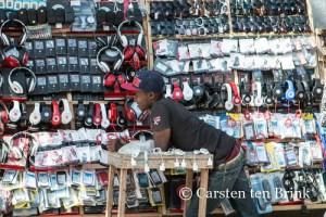 Opinion: Haiti's telecom laws must be modernized