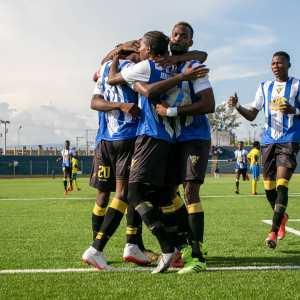 Haitian Soccer Championship Week 4 recap